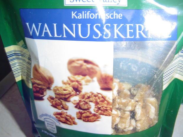 Palatschinken  - Rezept - Bild Nr. 3221