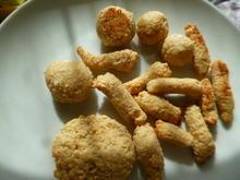 Mais Erdnuss Flips - Rezept - Bild Nr. 3236