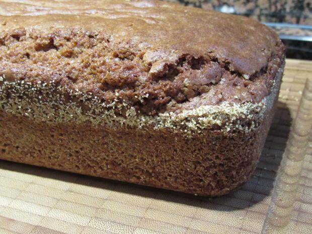 Backen: Nutella-Kasten mit Überraschungseffekt - Rezept - Bild Nr. 3214