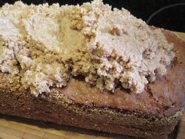 Backen: Nutella-Kasten mit Überraschungseffekt - Rezept - Bild Nr. 3222