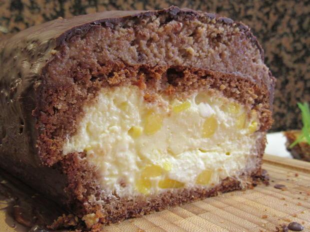 Backen: Nutella-Kasten mit Überraschungseffekt - Rezept - Bild Nr. 3225