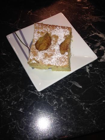Apfelkuchen vom Blech - Rezept - Bild Nr. 2