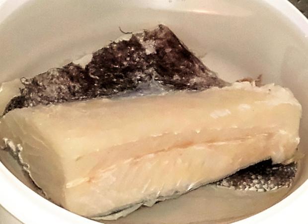 Pastéis de Bacalhau - Portugiesische Stockfisch Pasteten - Rezept - Bild Nr. 3231