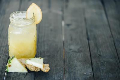 Tepache: Ein Sommerdrink aus Mexiko - Rezept - Bild Nr. 2