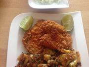 Crispy Chicken - Rezept - Bild Nr. 3227
