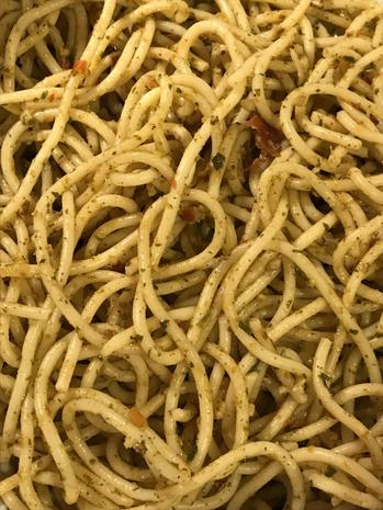 Spaghettisalat - Rezept - Bild Nr. 4939