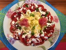Chicorée-Tomaten-Salat - Rezept - Bild Nr. 3