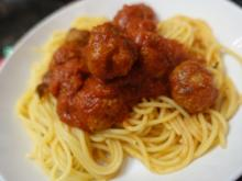 Susi und Strolch Pasta - Rezept - Bild Nr. 2