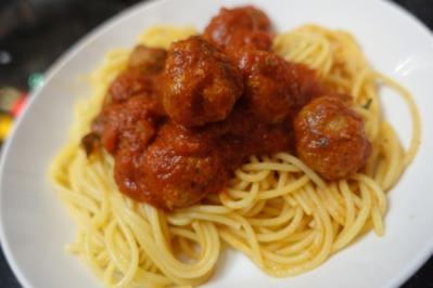 Rezept: Susi und Strolch Pasta