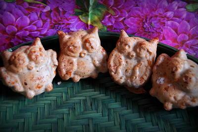 Snack, Frühstück: Pikante Buchweizen-Käse-Muffins - Rezept - Bild Nr. 2