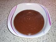 Schokoladen-Pudding (selbst gemacht) - Rezept - Bild Nr. 3322