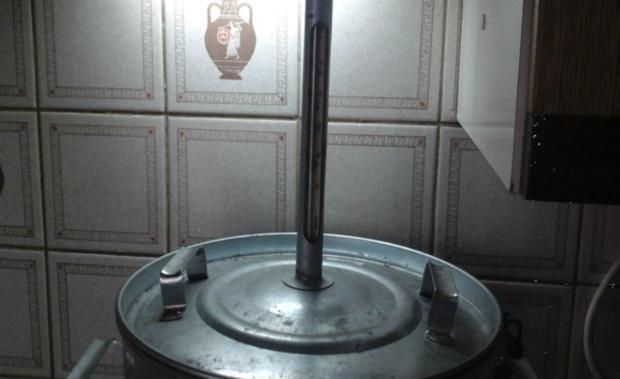 Eingelegte Gewürzgurken nach Drahuse - Rezept - Bild Nr. 3388