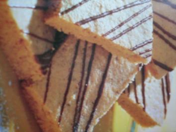 Schneller Mandelkuchen - Rezept
