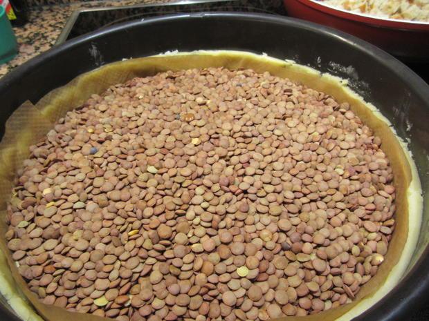 Backen: Toffitella-Quark-Kuchen - Rezept - Bild Nr. 3445