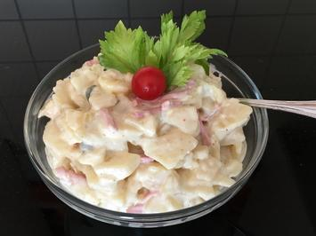 Leckerer Kartoffelsalat - Rezept - Bild Nr. 2
