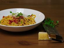 Paprika-Pasta - Rezept - Bild Nr. 2