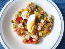 Thunfisch - Salat - Rezept - Bild Nr. 3473