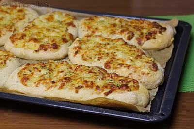 Schwäbische Dinnete - Rezept - Bild Nr. 3481