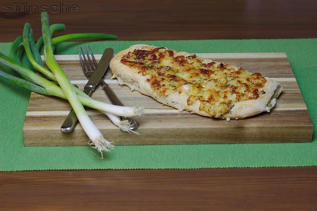 Schwäbische Dinnete - Rezept - Bild Nr. 3482