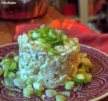 Knoblauch-Chili-Kartoffeln - Rezept - Bild Nr. 3525