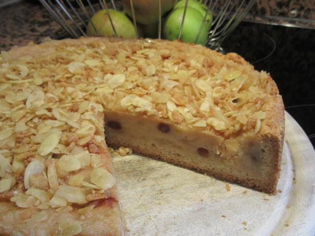 Backen Apfel Griess Kuchen Rezept Mit Bild Kochbar De
