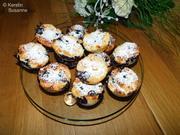 Blaubeer-Muffins - Rezept - Bild Nr. 3563