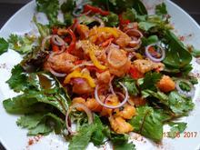 Fruchtiger Lachs-Salat nach Art Ceviche - Rezept - Bild Nr. 4