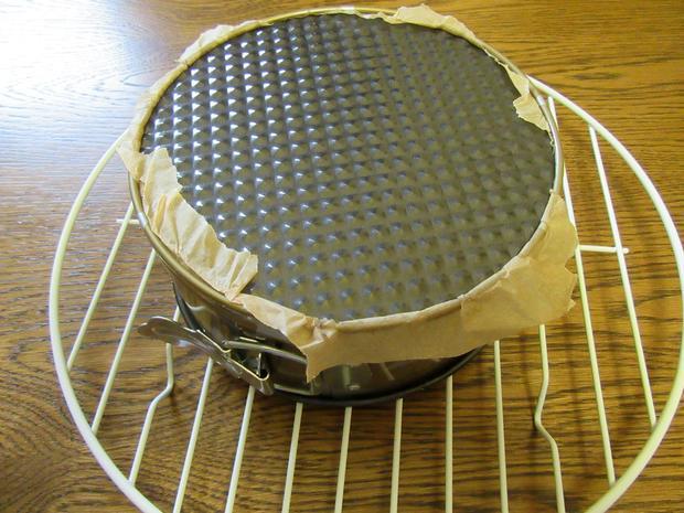 schwedischer Mandelkuchen - Rezept - Bild Nr. 3573