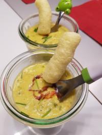 Rezept: Oma Löffel`s Kid`s Food = Suppen = Hokaidosuppe