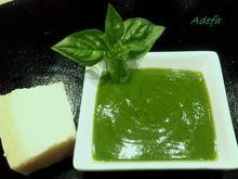 Pesto alla Genovese - Rezept - Bild Nr. 3618
