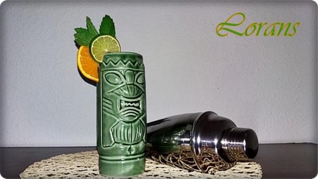 """Zombie Cocktail"" - Rezept - Bild Nr. 3618"
