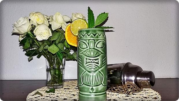 """Zombie Cocktail"" - Rezept - Bild Nr. 3619"