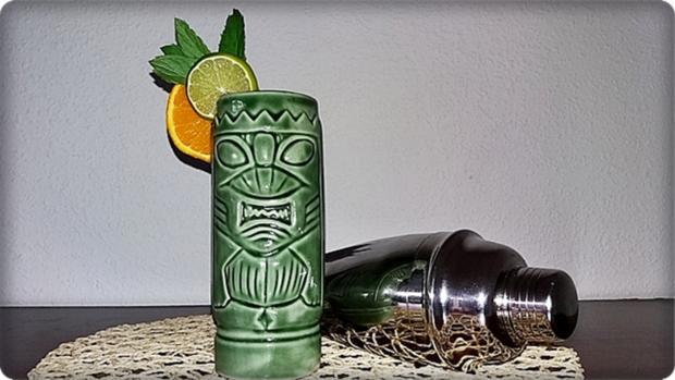 """Zombie Cocktail"" - Rezept - Bild Nr. 3625"
