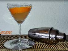 Bourbon Crusta - Rezept - Bild Nr. 3621