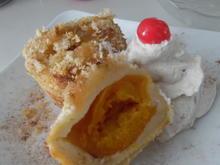 Marillen-Knödel-Muffins - Rezept - Bild Nr. 3621