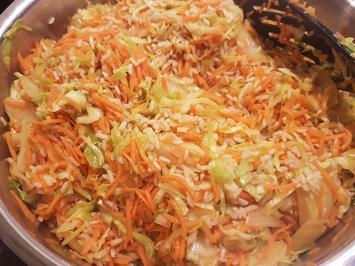 Gebratener Reis - Rezept - Bild Nr. 3627