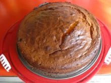 Mascarpone Zitronen Kuchen - Rezept - Bild Nr. 3670