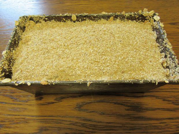 Getreideflocken-Brot - Rezept - Bild Nr. 3676