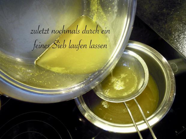 Wachauer Trauben Sirup - Rezept - Bild Nr. 3702