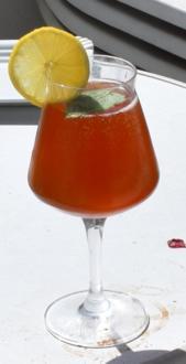 Weißbier-Hugo - Rezept - Bild Nr. 2