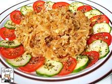 Salat - Rettichsalat à la Sukko - Rezept - Bild Nr. 3697