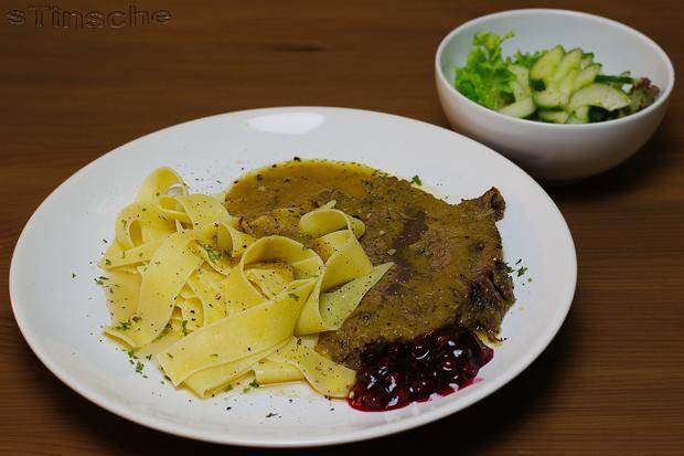 Sauerbraten aus dem Backofen - Rezept - Bild Nr. 3698