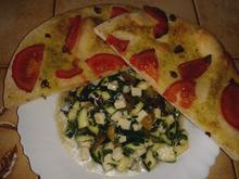 Zucchinisalat - Rezept - Bild Nr. 2