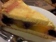 Leckerer Obstkuchen - Rezept - Bild Nr. 3707