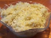 Krautsalat - raffiniert angemacht  - Rezept - Bild Nr. 3707
