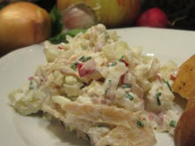 Salate: Bunter Forellensalat - Rezept - Bild Nr. 3707