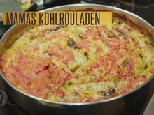 Mamas Kohlrouladen mit Raitasoße (Ali Güngörmüs) - Rezept - Bild Nr. 2