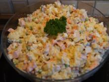 Kartoffelsalat nach Ivanka - Rezept - Bild Nr. 3707