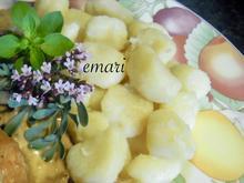 flaumig zarte Gnocchis - Rezept - Bild Nr. 3786