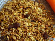 Frühstück - Carrot-Cake-Granola - Rezept - Bild Nr. 2